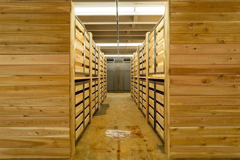 Tyler Wine Storage: Temperature Controlled Wine Storage in East Texas
